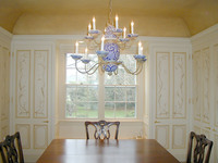 Breakfast Room Cabinetry